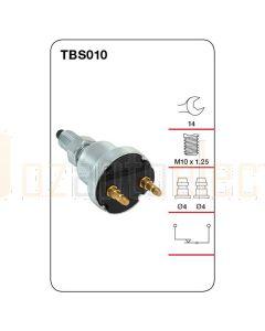Tridon TBS010 Brake Light Switch