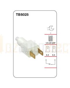 Tridon TBS025 Brake Light Switch