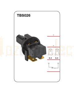 Tridon TBS026 Brake Light Switch