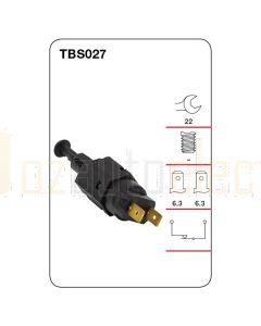 Tridon TBS027 Brake Light Switch