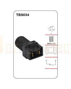 Tridon TBS034 Brake Light Switch