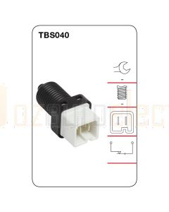 Tridon TBS040 Brake Light Switch