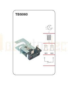 Tridon TBS060 Brake Light Switch