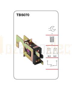 Tridon TBS070 Brake Light Switch