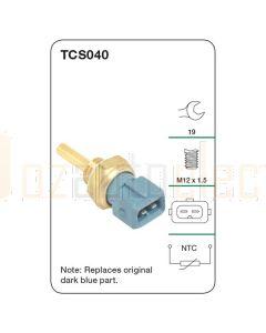 Tridon TCS040 Coolant Temperature Sensor