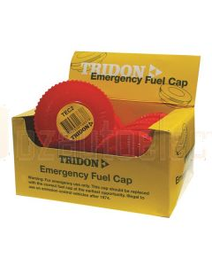 Tridon TEC2-10 Emergency Cap (10 Pack)