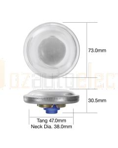 Tridon TFNL206V Fuel Cap (Non Locking)