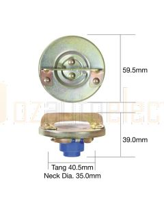Tridon TFNL214 Fuel Cap (Non Locking)
