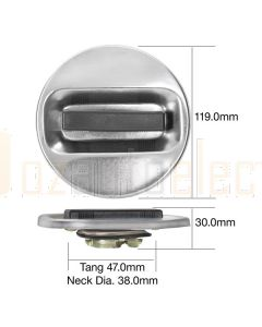 Tridon TFNL215V Fuel Cap (Non Locking)