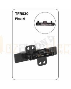 Tridon TFR030 4 Pin Heater Fan Resistor