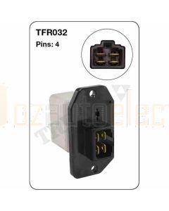 Tridon TFR032 4 Pin Heater Fan Resistor