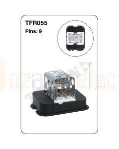 Tridon TFR055 9 Pin Heater Fan Resistor