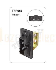 Tridon TFR066 4 Pin Heater Fan Resistor