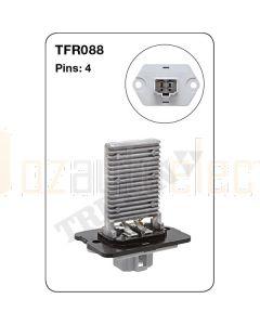 Tridon TFR088 4 Pin Heater Fan Resistor (OEM Product)