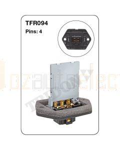 Tridon TFR094 4 Pin Heater Fan Resistor (OEM Product)