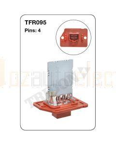Tridon TFR095 4 Pin Heater Fan Resistor (OEM Product)