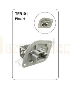 Tridon TFR101 4 Pin Heater Fan Resistor