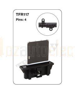 Tridon TFR117 4 Pin Heater Fan Resistor