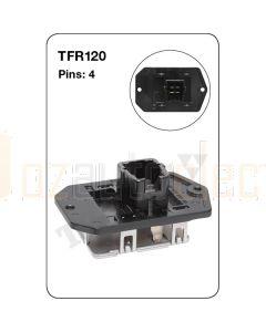 Tridon TFR120 4 Pin Heater Fan Resistor (OEM Product)