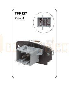 Tridon TFR127 4 Pin Heater Fan Resistor
