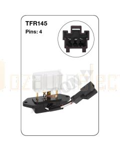 Tridon TFR145 3 Pin Heater Fan Resistor (OEM Product)