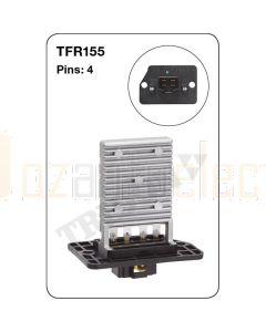 Tridon TFR155 4 Pin Heater Fan Resistor (OEM Product)
