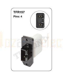 Tridon TFR157 4 Pin Heater Fan Resistor