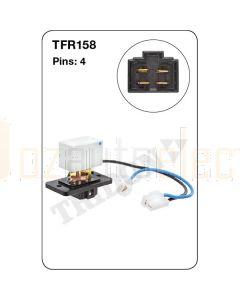 Tridon TFR158 4 Pin Heater Fan Resistor
