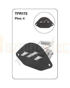 Tridon TFR172 4 Pin Heater Fan Resistor