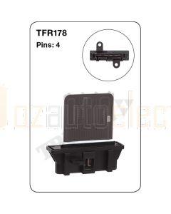 Tridon TFR178 4 Pin Heater Fan Resistor