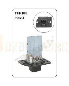 Tridon TFR185 4 Pin Heater Fan Resistor (OEM Product)