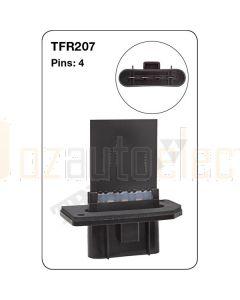 Tridon TFR207 4 Pin Heater Fan Resistor