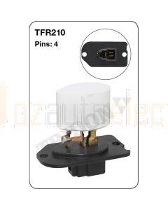 Tridon TFR210 3 Pin Heater Fan Resistor (OEM Product)