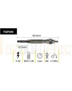 Tridon TGP059 Glow Plug (11.0V)