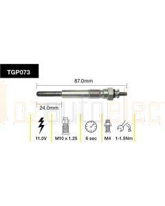 Tridon TGP073 Glow Plug (11.0V)