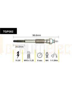 Tridon TGP082 Glow Plug (11.0V)