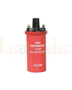 Tridon TIC034R Oil Filled Ignition Coil