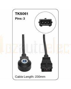 Tridon TKS061 3 Pins Knock Sensor - 230mm