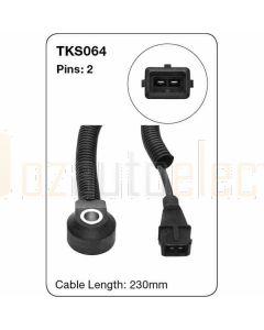 Tridon TKS064 2 Pins Knock Sensor - 230mm