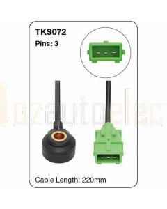 Tridon TKS072 3 Pins Knock Sensor - 220mm