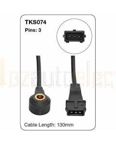 Tridon TKS074 3 Pins Knock Sensor - 130mm
