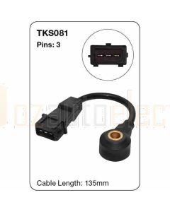 Tridon TKS081 3 Pin Knock Sensor - 135mm