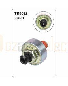 Tridon TKS092 1 Pin Knock Sensor