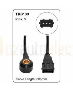 Tridon TKS139 3 Pin Knock Sensor - 335mm
