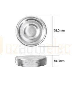 Tridon TOC519 Oil Cap - Metal Bayonet
