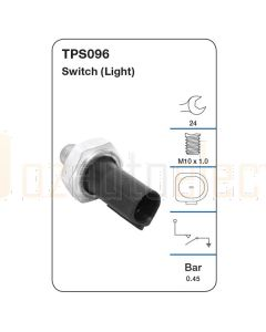 Tridon TPS096 Oil Pressure Switch (Light)