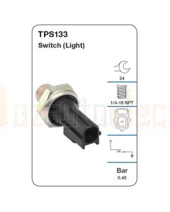 Tridon TPS133 Oil Pressure Switch (Light)