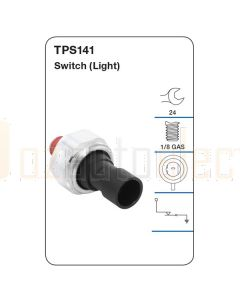 Tridon TPS141 Oil Pressure Switch (Light)