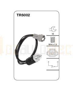 Tridon TRS002 Reverse Light Switch