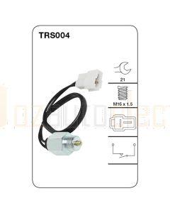 Tridon TRS004 Reverse Light Switch